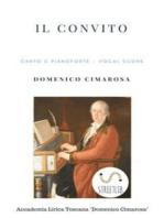 Il convito (Canto e pianoforte - Vocal Score)