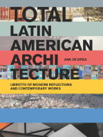Total Latin American Architecture