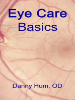Eye Care Basics