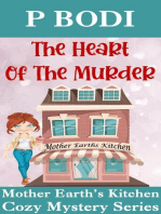 The Heart Of The Murder