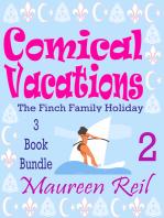 Comical Vacations 2