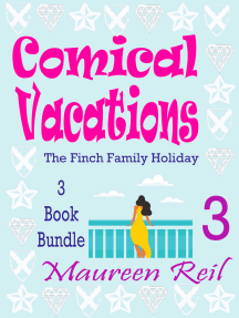 Comical Vacations 3
