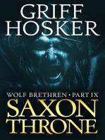 Saxon Throne