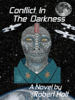 Conflict In The Darkness