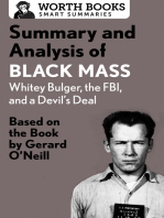 Summary and Analysis of Black Mass