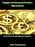 Supply and Demand Traders Black Book