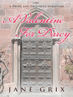 A Valentine for Darcy