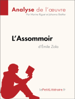 L'Assommoir d'Émile Zola (Analyse de l'oeuvre)