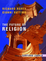 The Future of Religion
