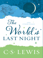 The World's Last Night