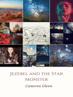 Jezebel and the Star Monster