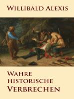Wahre historische Verbrechen