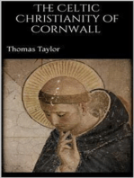 The Celtic Christianity of Cornwall