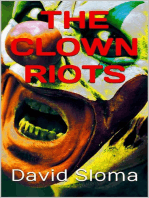 The Clown Riots