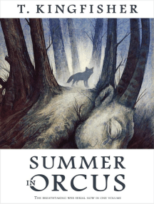 Summer in Orcus