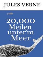 20,000 Meilen unter'm Meer