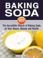 Baking Soda 101
