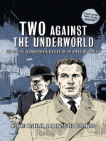 Two Against the Underworld - The Collected Unauthorised Guide to the Avengers Series 1
