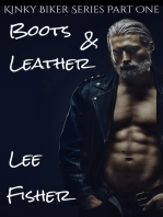 Boots & Leather