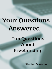 Your Questions Answered: Top Questions About Freelancing