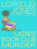 Ladies' Book Club Murder