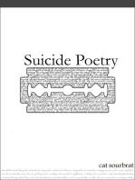 Suicide Poetry