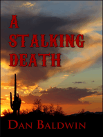 A Stalking Death