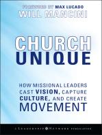 Church Unique