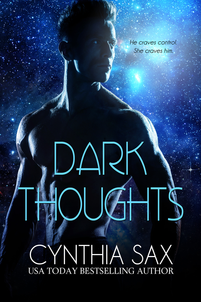 Dark Thoughts by Cynthia Sax - Read Online