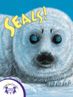 Know-It-Alls! Seals