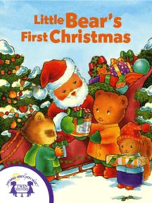 Little Bear's First Christmas