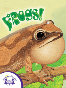 Know-It-Alls! Frogs