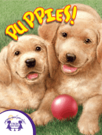 Know-It-Alls! Puppies