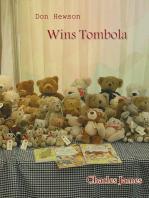 Don Hewson Wins Tombola