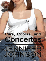 Cars, Cobras, and Concertos