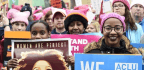 Can Women's Marchers Find a Way to Reconcile Their Differences?