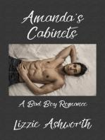 Amanda's Cabinets