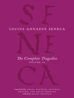 The Complete Tragedies, Volume 2