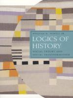 Logics of History