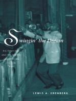 Swingin' the Dream