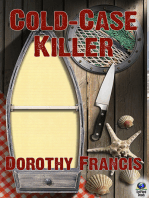 Cold Case Killer