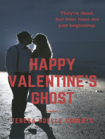 Happy Valentine's Ghost (A Duals and Donovans Story)