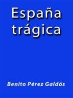 España tragica