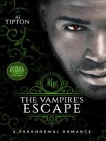 The Vampire's Escape