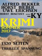 Krimi Sommer 2017