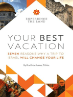 Your Best Vacation