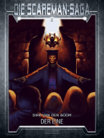 Die Scareman-Saga 2