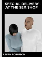 Special Delivery At The Sex Shop