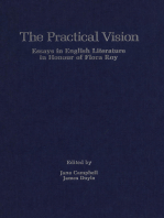The Practical Vision