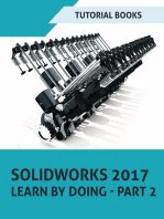 SOLIDWORKS 2017 Learn by doing - Part 2
